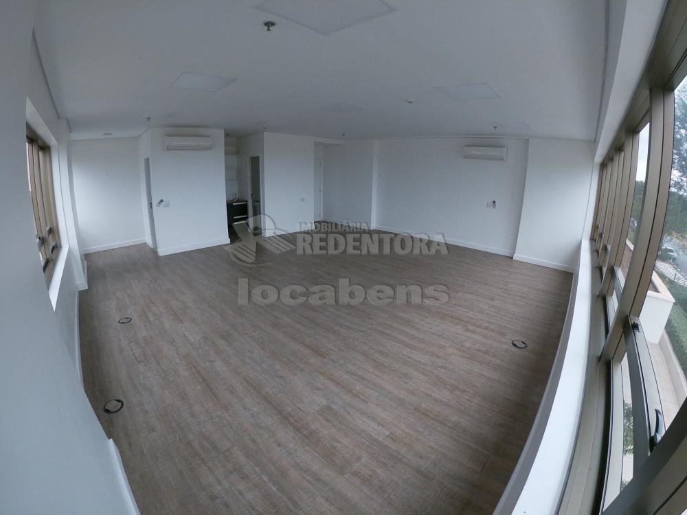 Alugar Comercial / Sala em São José do Rio Preto R$ 3.500,00 - Foto 2