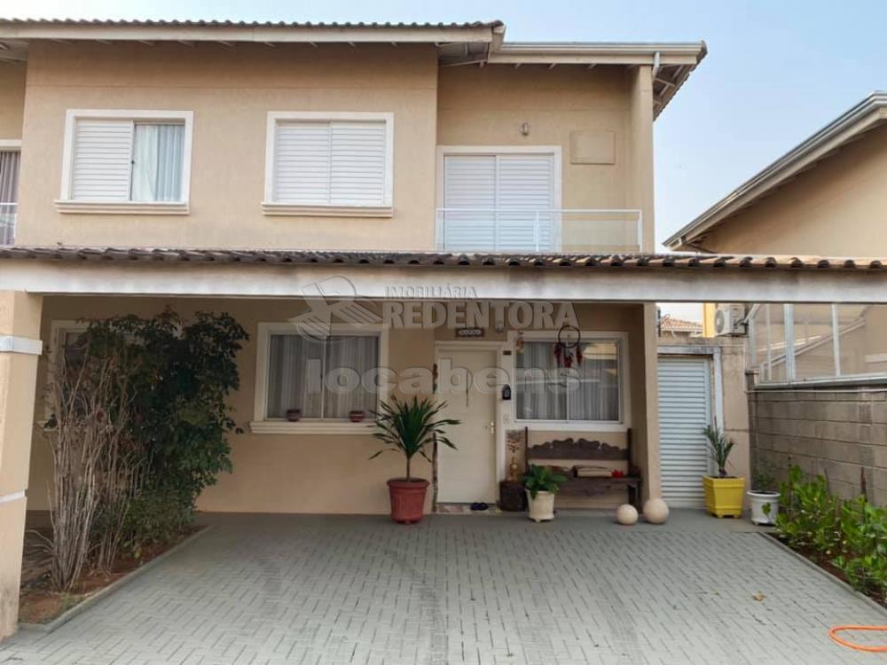 Sao Jose do Rio Preto Casa Venda R$450.000,00 Condominio R$650,00 3 Dormitorios 1 Suite Area do terreno 212.00m2 Area construida 140.00m2