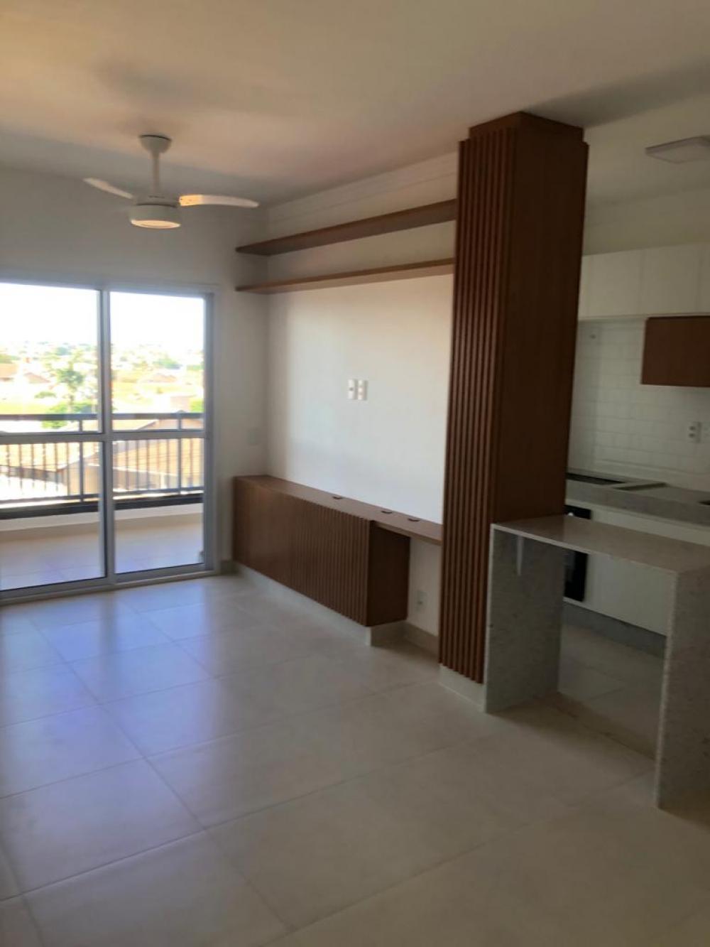 SAO JOSE DO RIO PRETO Apartamento Locacao R$ 1.800,00 Condominio R$390,00 3 Dormitorios 2 Vagas Area construida 77.00m2