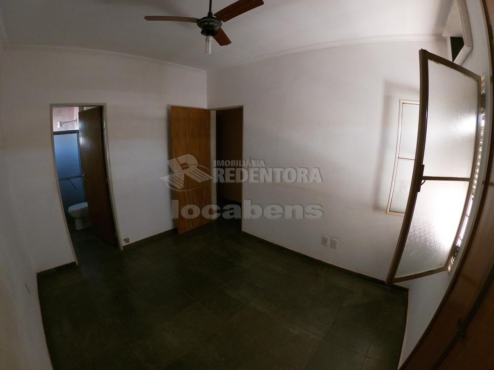 Alugar Apartamento / Padrão em SAO JOSE DO RIO PRETO apenas R$ 750,00 - Foto 12