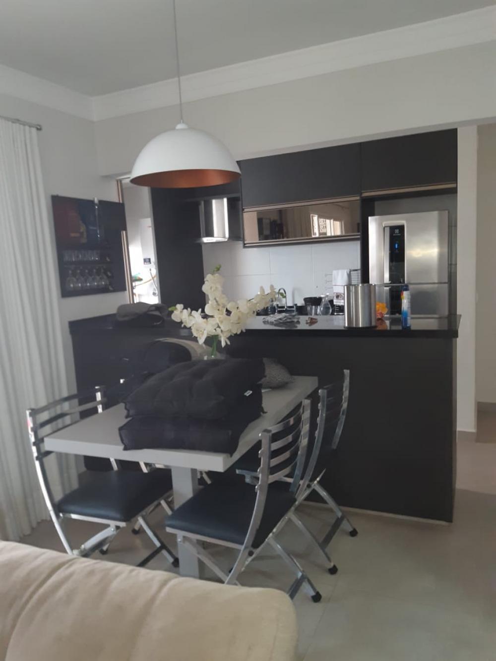 Sao Jose do Rio Preto Apartamento Venda R$800.000,00 Condominio R$480,00 2 Dormitorios 2 Vagas Area construida 110.00m2