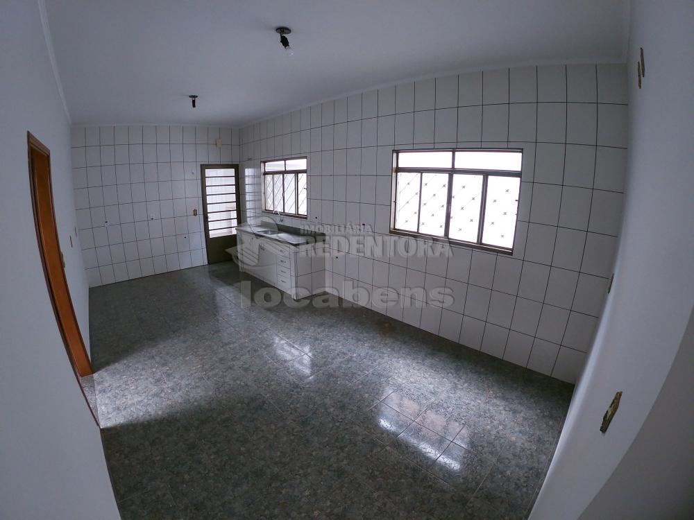SAO JOSE DO RIO PRETO Casa Locacao R$ 1.450,00 3 Dormitorios 4 Vagas Area do terreno 170.00m2 Area construida 120.00m2