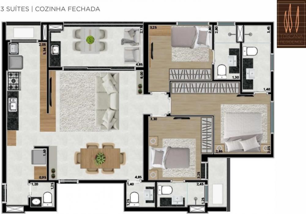 Comprar Apartamento / Padrão em SAO JOSE DO RIO PRETO - Foto 24