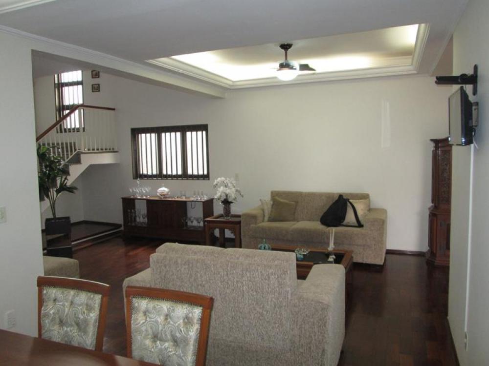 Sao Jose do Rio Preto Casa Venda R$680.000,00 4 Dormitorios 3 Vagas Area do terreno 250.00m2 Area construida 267.90m2