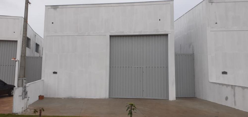 Alugar Comercial / Salão em São José do Rio Preto R$ 3.300,00 - Foto 1