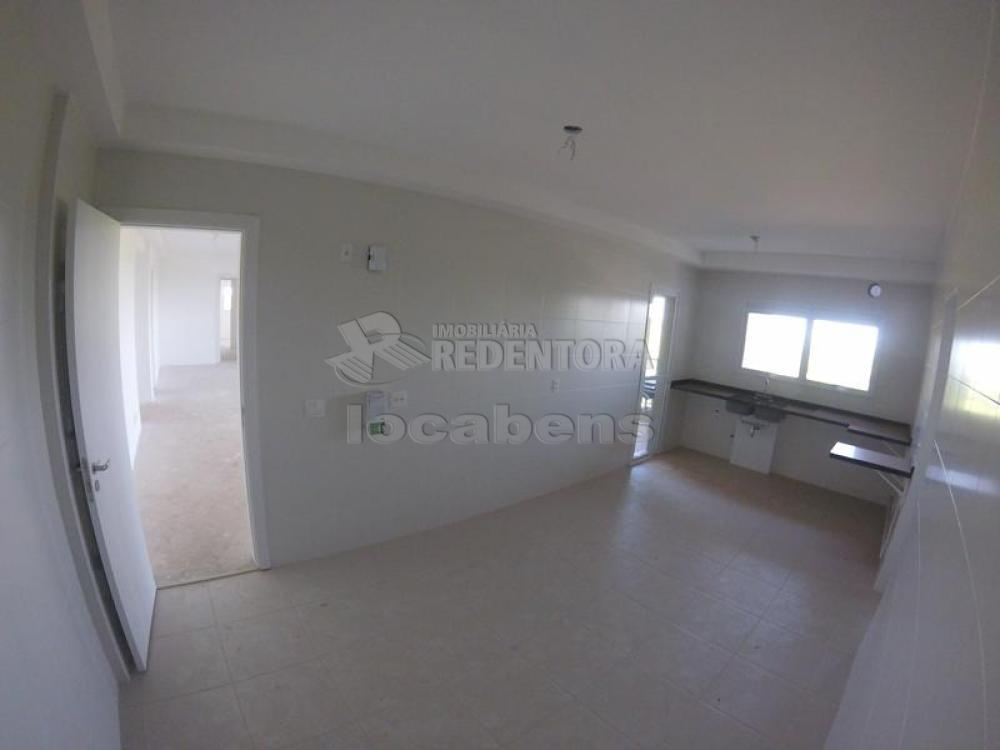 SAO JOSE DO RIO PRETO Apartamento Venda R$1.100.000,00 Condominio R$800,00 3 Dormitorios 3 Suites Area construida 174.00m2