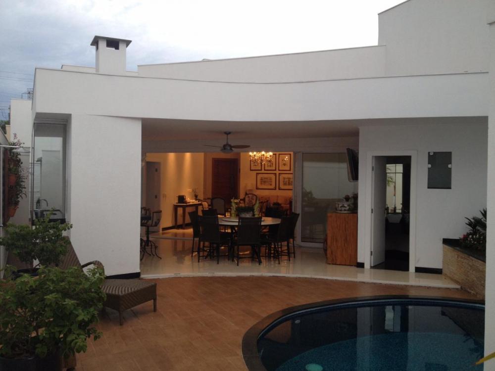 SAO JOSE DO RIO PRETO Casa Venda R$1.800.000,00 Condominio R$620,00 4 Dormitorios 1 Suite Area do terreno 610.00m2 Area construida 340.00m2