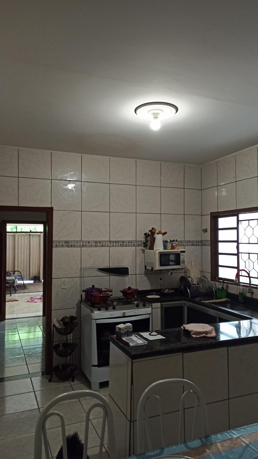 Sao Jose do Rio Preto Casa Venda R$280.000,00 4 Dormitorios 3 Vagas Area do terreno 200.00m2 Area construida 150.00m2