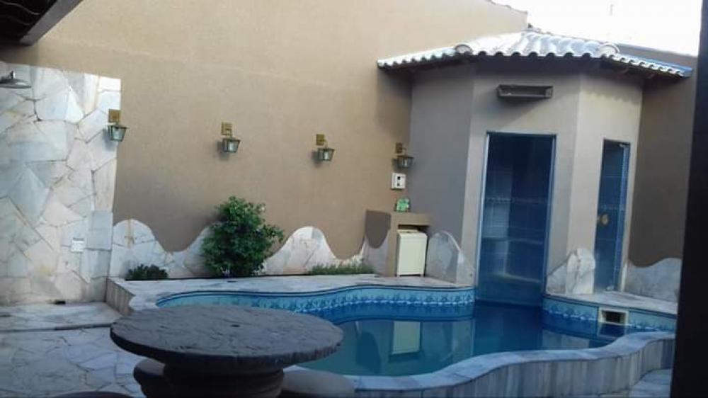 Sao Jose do Rio Preto Casa Venda R$550.000,00 3 Dormitorios 2 Vagas Area do terreno 275.00m2 Area construida 167.00m2
