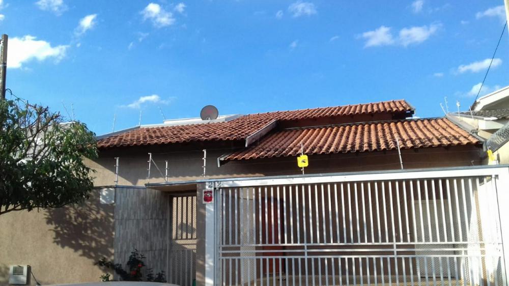 Sao Jose do Rio Preto Casa Venda R$330.000,00 3 Dormitorios 2 Vagas Area do terreno 200.00m2 Area construida 140.00m2