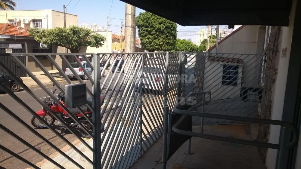 Alugar Comercial / Casa Comercial em São José do Rio Preto R$ 1.300,00 - Foto 1