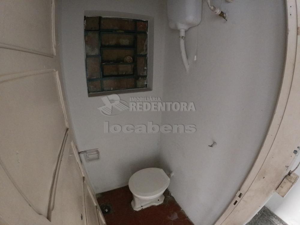 Alugar Comercial / Salão em São José do Rio Preto R$ 1.500,00 - Foto 10