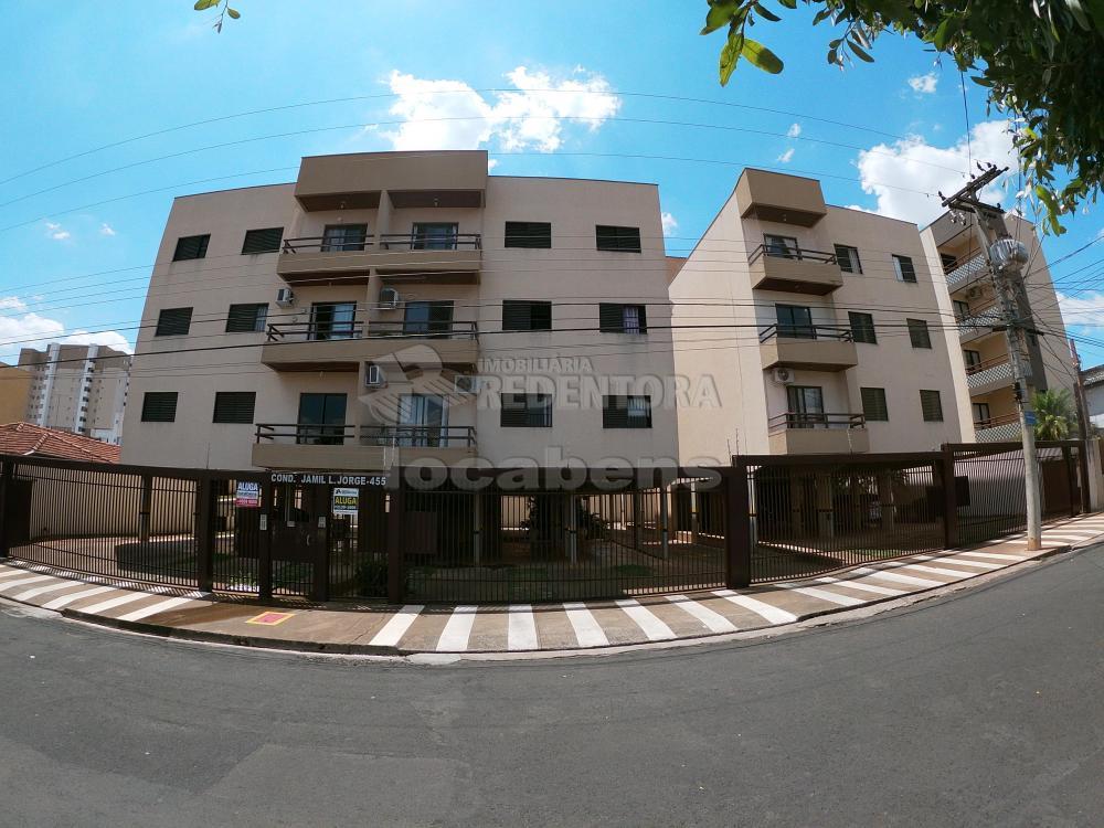 Sao Jose do Rio Preto Apartamento Locacao R$ 1.600,00 Condominio R$220,00 3 Dormitorios 2 Vagas Area construida 98.00m2