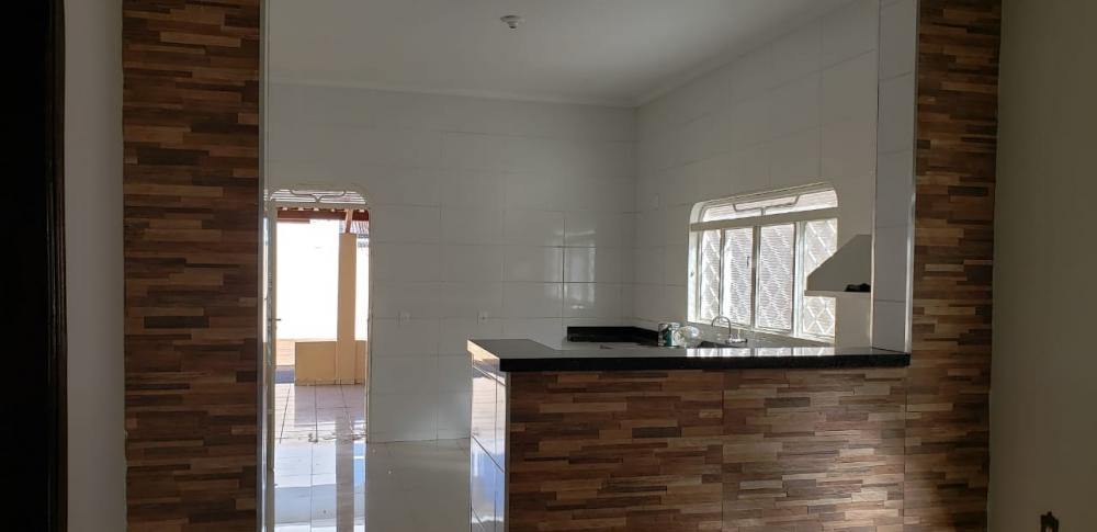 Sao Jose do Rio Preto Casa Venda R$290.000,00 3 Dormitorios 2 Vagas Area do terreno 393.00m2 Area construida 181.00m2