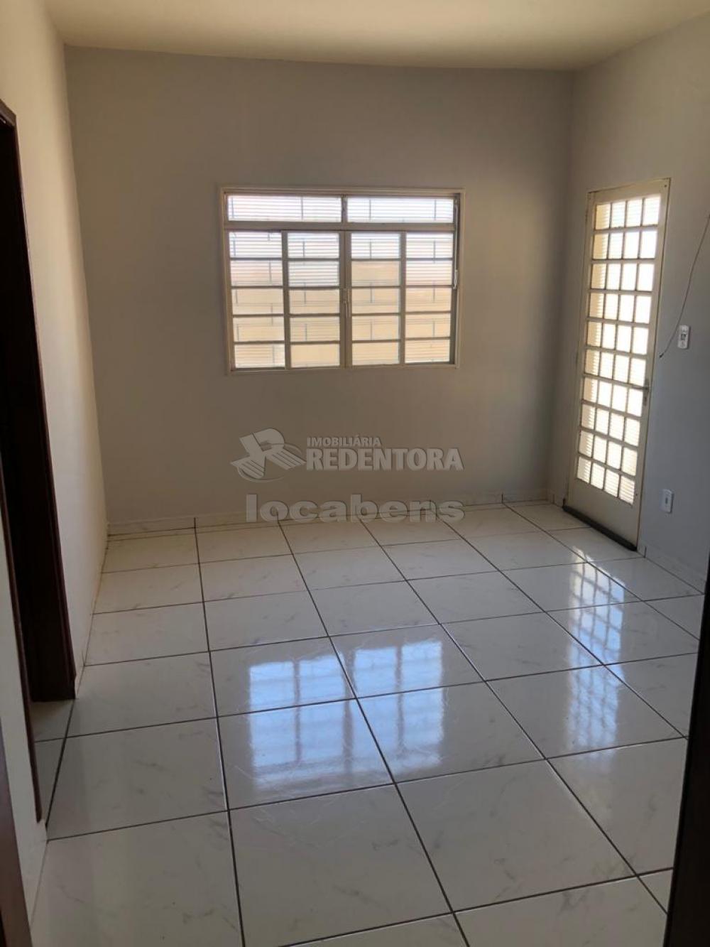 Sao Jose do Rio Preto Casa Locacao R$ 950,00 3 Dormitorios 3 Vagas Area do terreno 300.00m2 Area construida 90.00m2