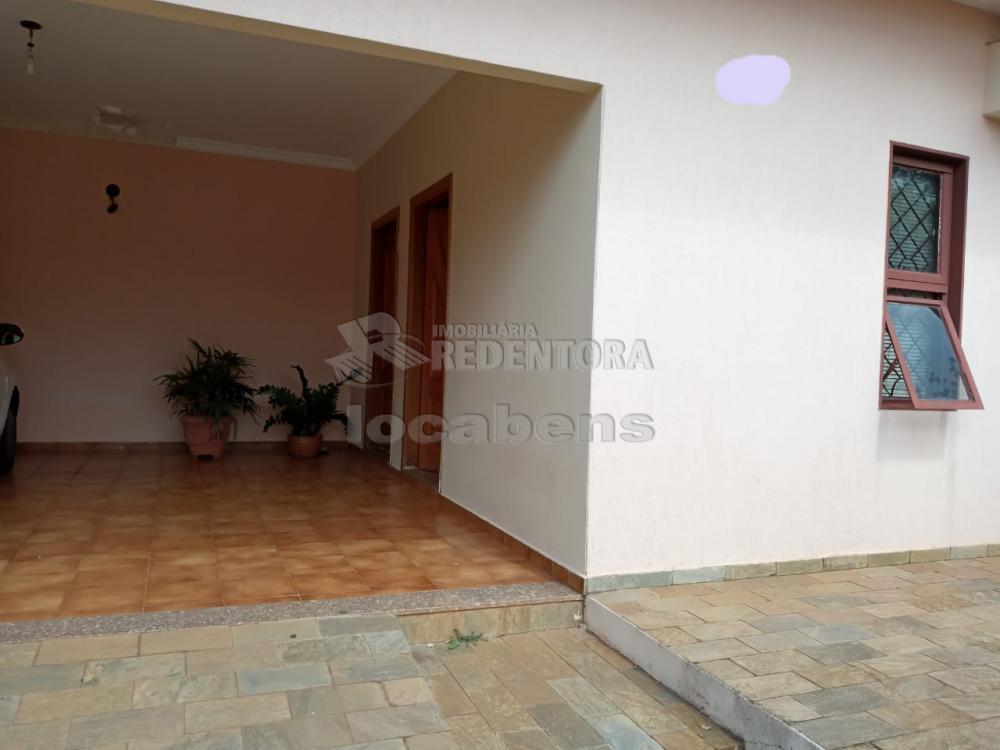 Sao Jose do Rio Preto Casa Venda R$795.000,00 3 Dormitorios 1 Suite Area do terreno 336.00m2 Area construida 180.00m2