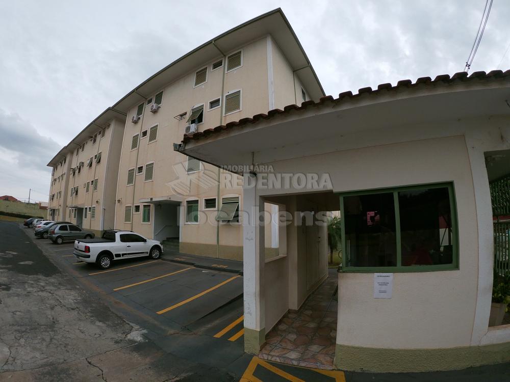 Alugar Apartamento / Padrão em São José do Rio Preto apenas R$ 450,00 - Foto 16
