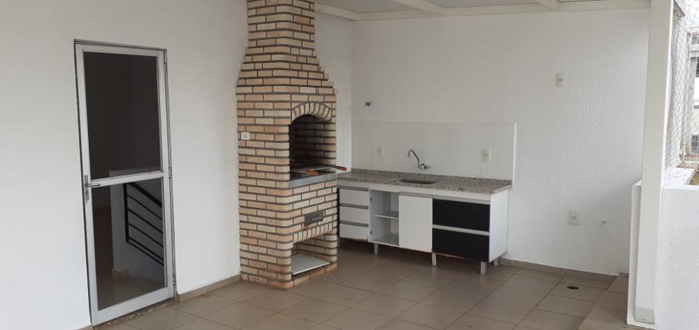Sao Jose do Rio Preto Apartamento Locacao R$ 1.300,00 Condominio R$450,00 2 Dormitorios 2 Vagas Area construida 133.33m2