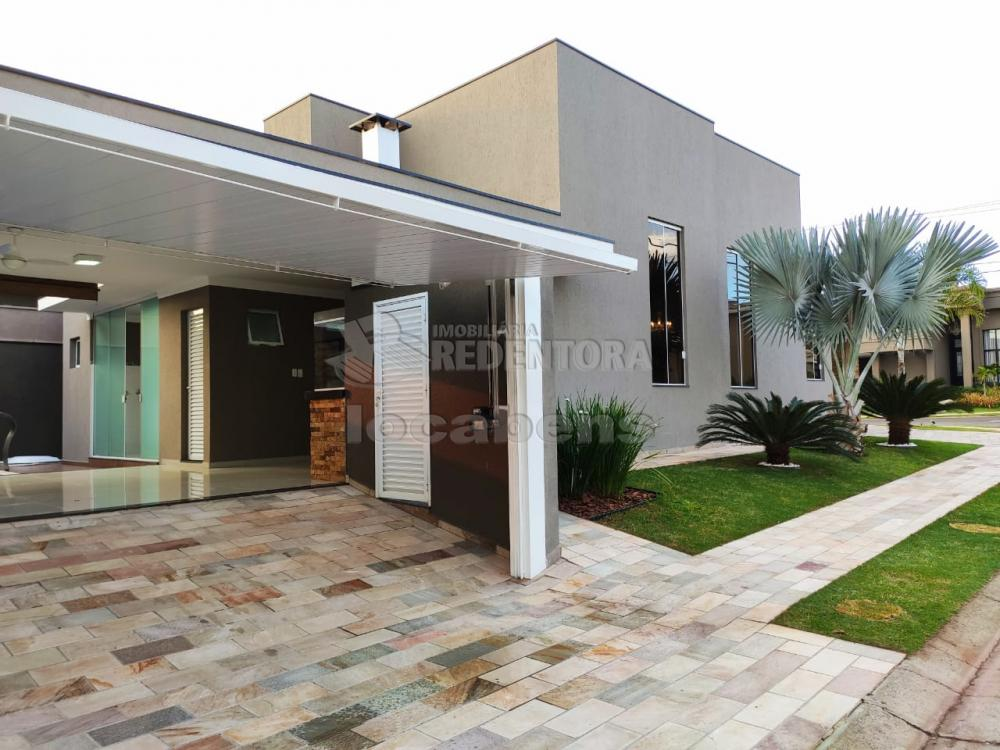 Sao Jose do Rio Preto Casa Venda R$1.050.000,00 Condominio R$480,00 3 Dormitorios 1 Suite Area do terreno 400.00m2 Area construida 240.00m2