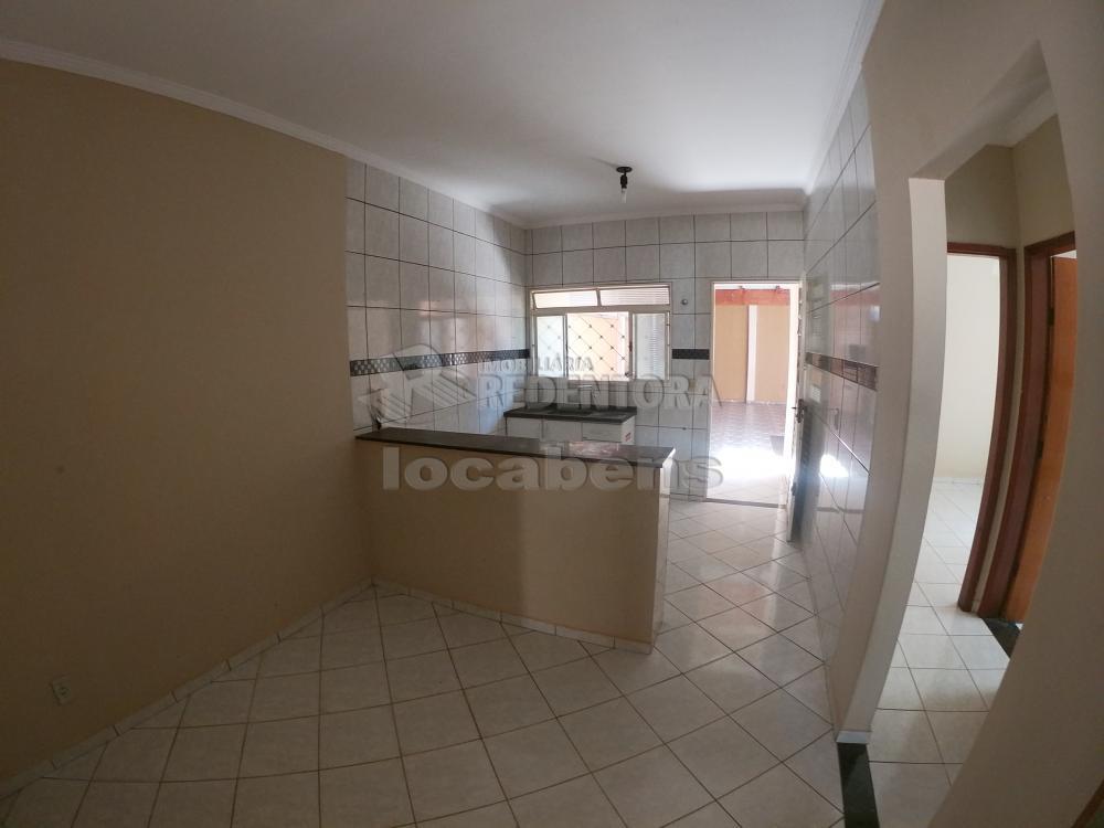 Sao Jose do Rio Preto Casa Venda R$170.000,00 2 Dormitorios 2 Vagas Area do terreno 200.00m2 Area construida 85.22m2