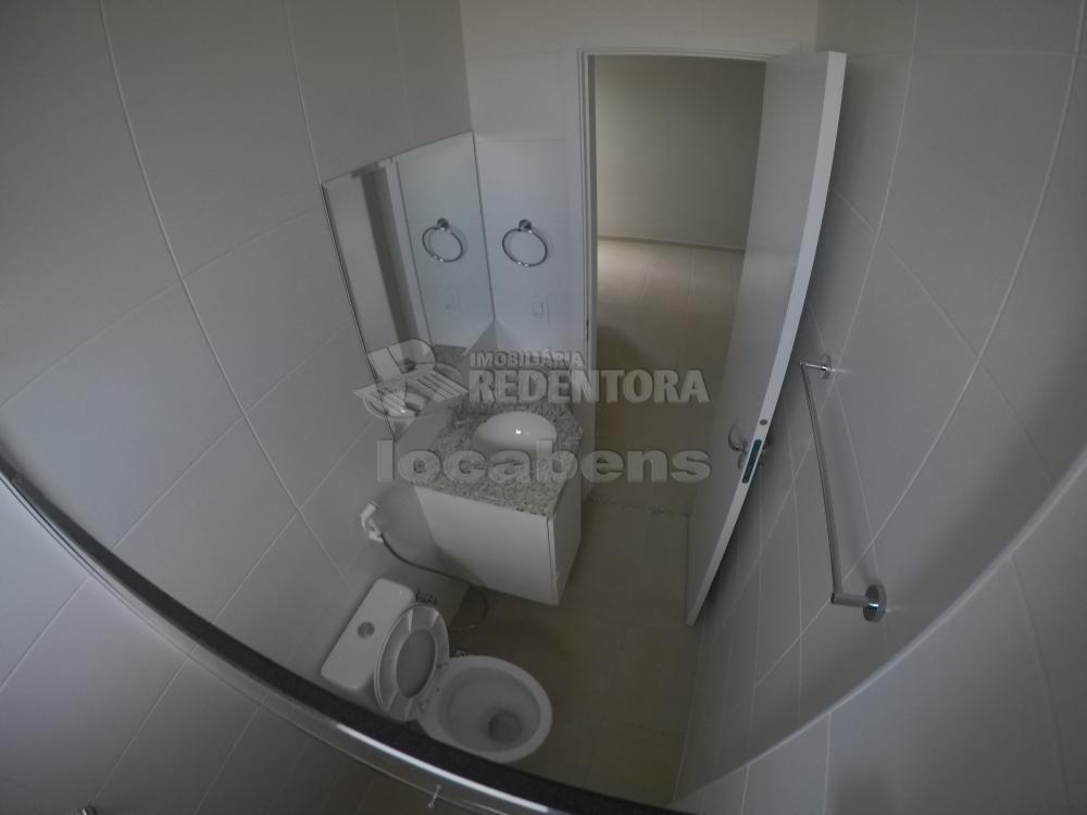 Alugar Apartamento / Padrão em São José do Rio Preto apenas R$ 1.500,00 - Foto 6