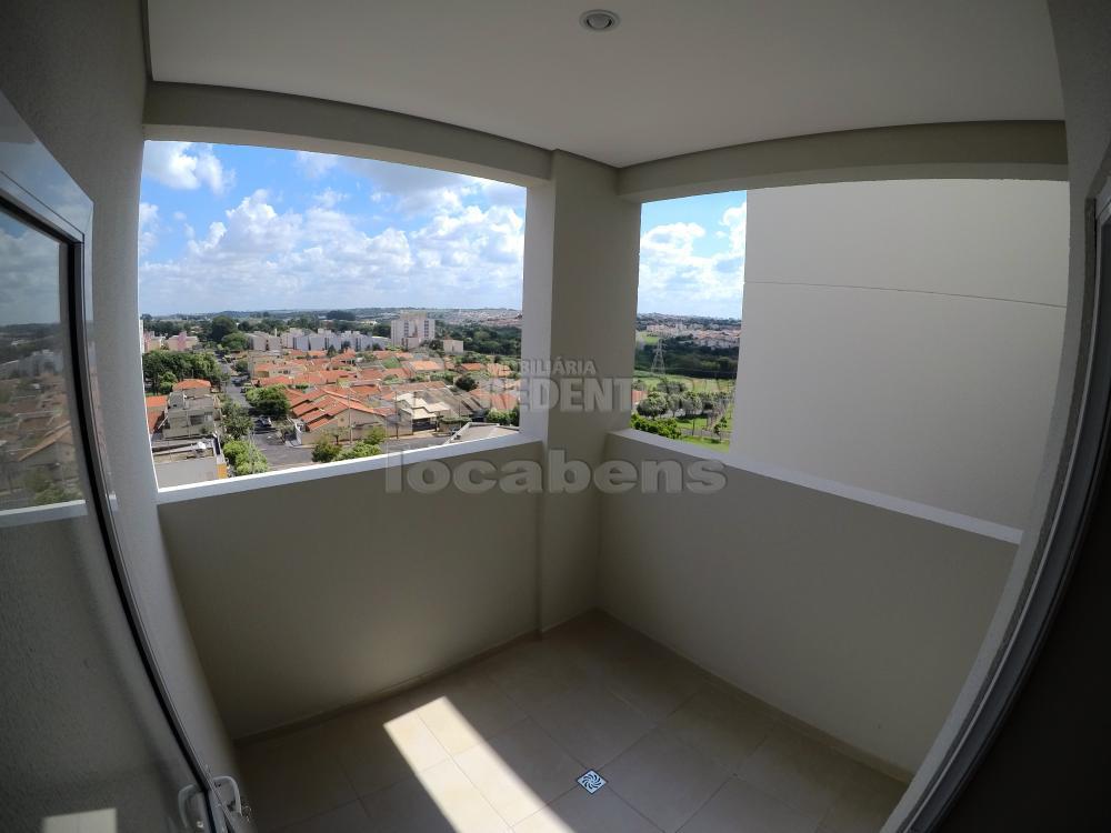 Alugar Apartamento / Padrão em São José do Rio Preto apenas R$ 1.500,00 - Foto 14