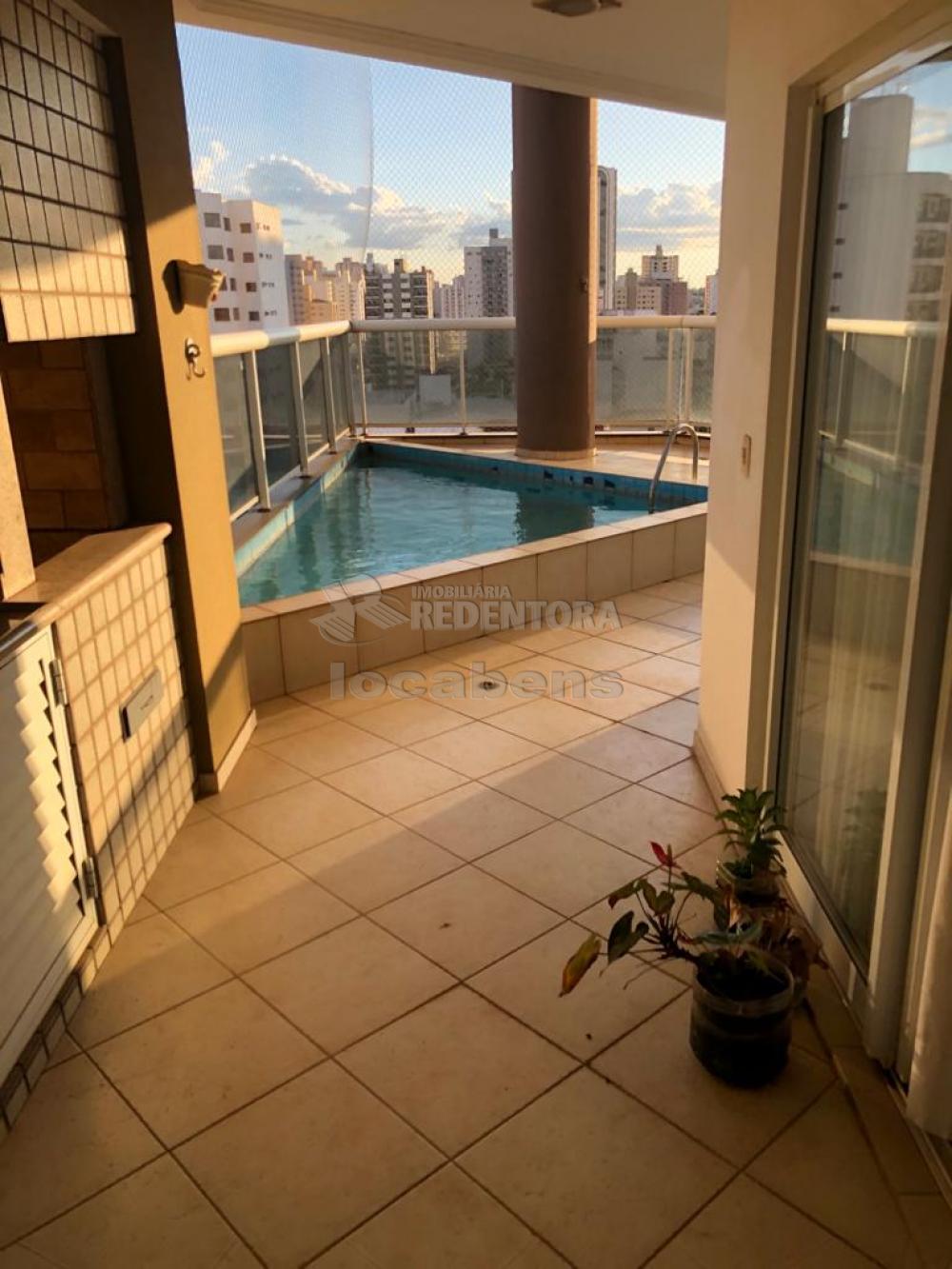 Alugar Apartamento / Padrão em São José do Rio Preto apenas R$ 2.500,00 - Foto 3