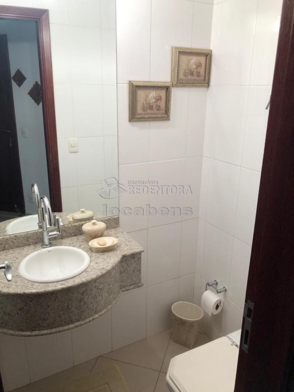 Alugar Apartamento / Padrão em São José do Rio Preto apenas R$ 2.500,00 - Foto 5