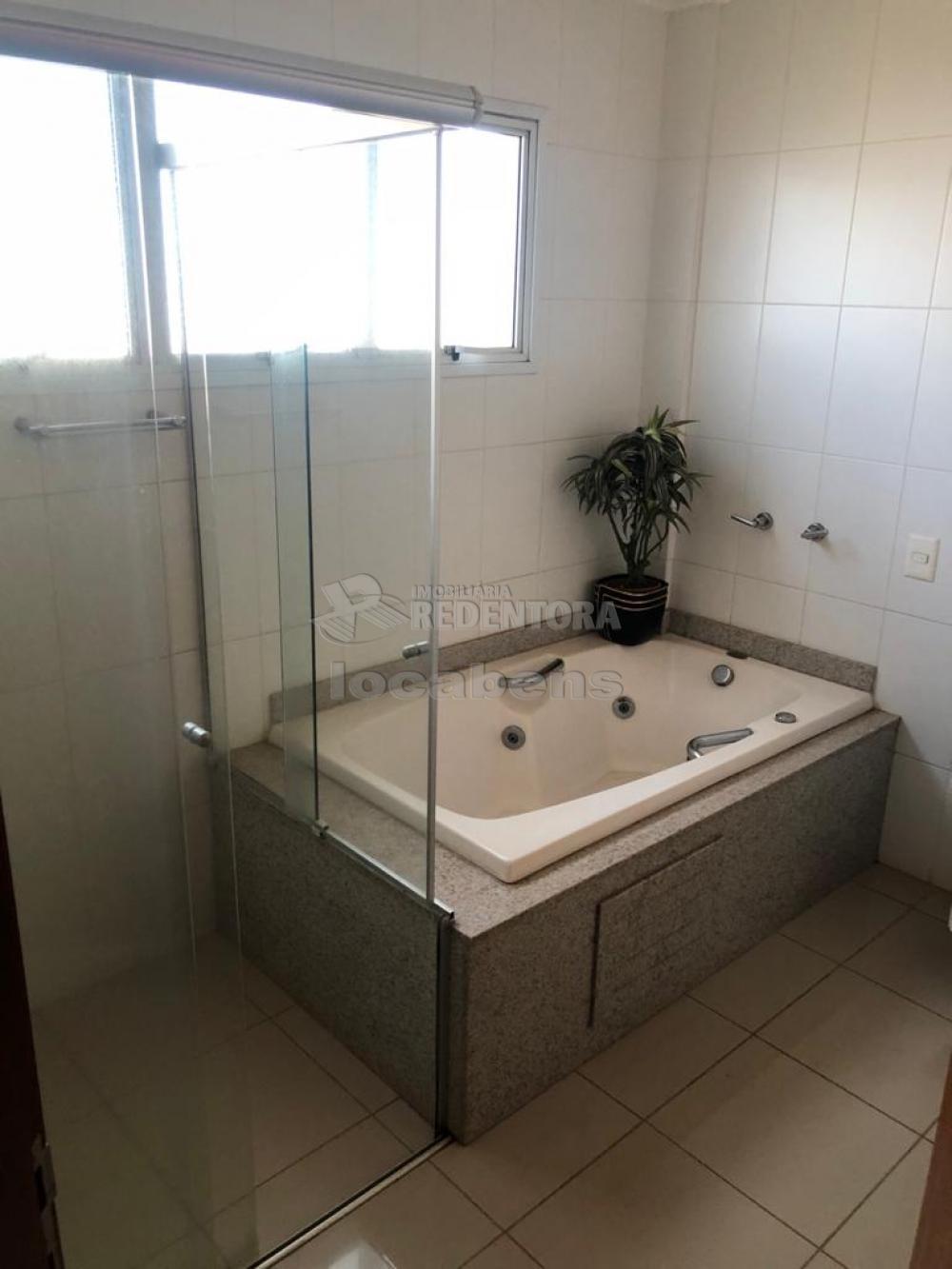 Alugar Apartamento / Padrão em São José do Rio Preto apenas R$ 2.500,00 - Foto 13