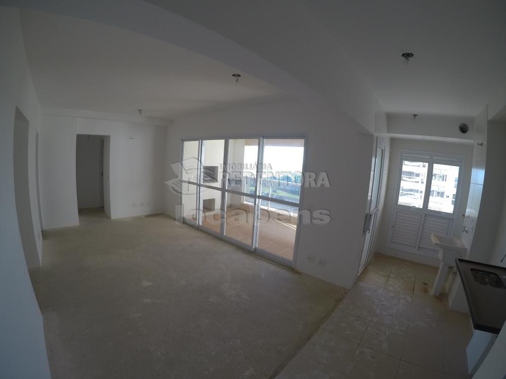 Sao Jose do Rio Preto Apartamento Venda R$620.000,00 Condominio R$580,00 2 Dormitorios 2 Vagas Area construida 87.00m2