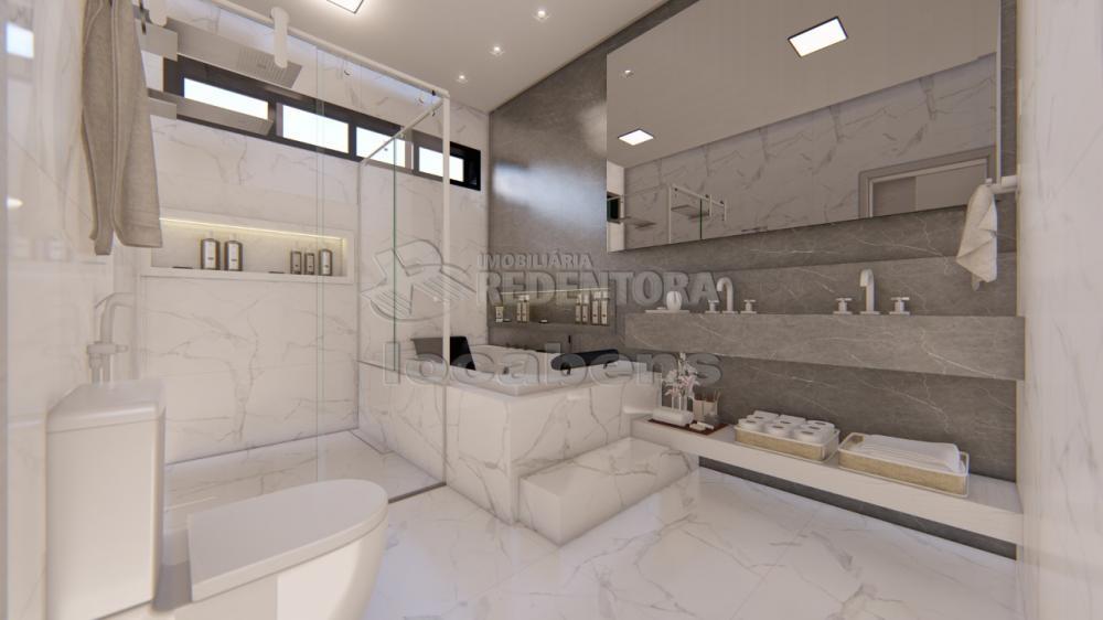 Comprar Casa / Condomínio em São José do Rio Preto R$ 1.350.000,00 - Foto 4