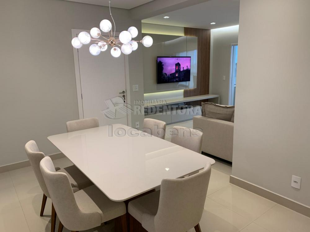 Sao Jose do Rio Preto Apartamento Venda R$1.200.000,00 Condominio R$750,00 3 Dormitorios 1 Suite Area construida 195.00m2