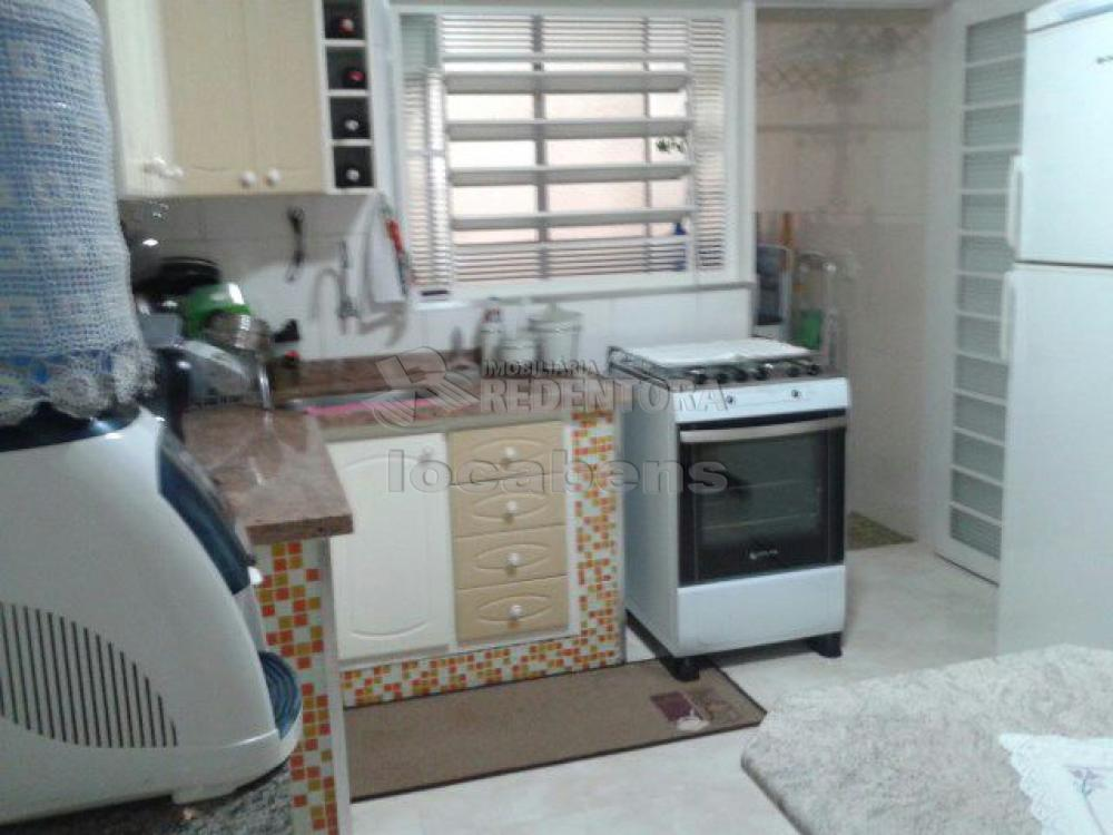 Sao Jose do Rio Preto Apartamento Venda R$260.000,00 Condominio R$130,00 2 Dormitorios 1 Suite Area construida 117.00m2