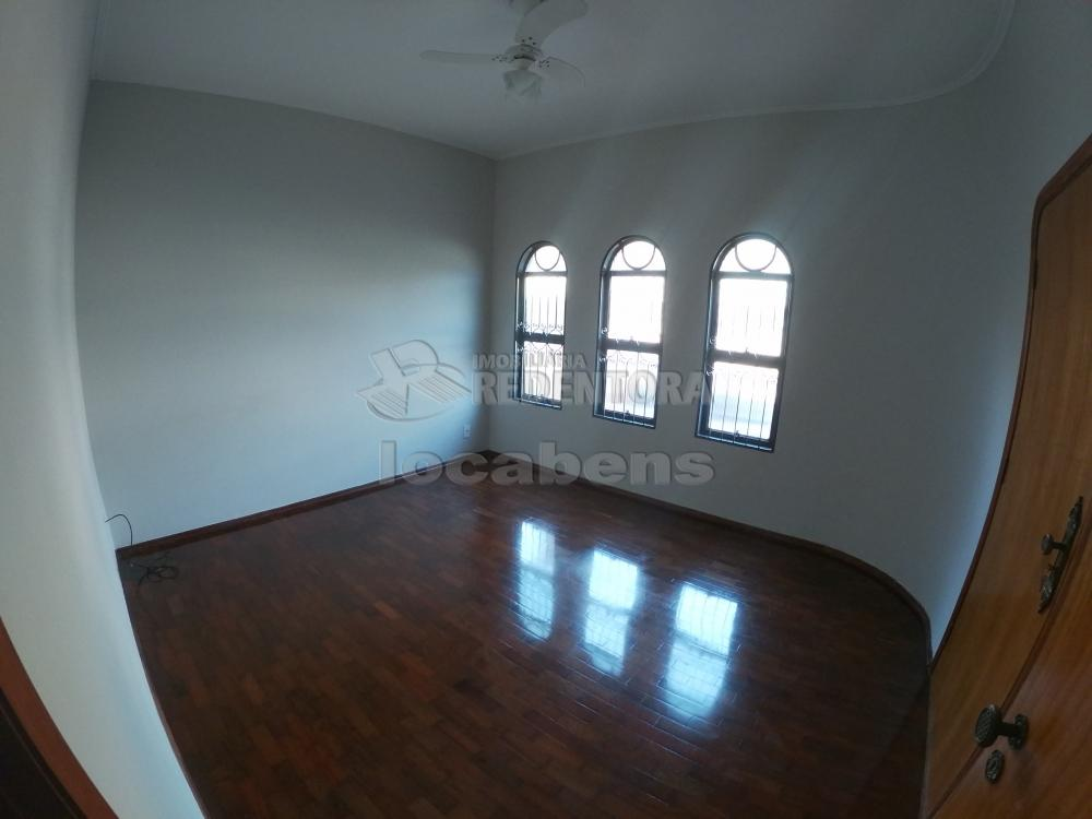 Sao Jose do Rio Preto Casa Locacao R$ 2.500,00 3 Dormitorios 1 Suite Area do terreno 255.00m2 Area construida 160.00m2