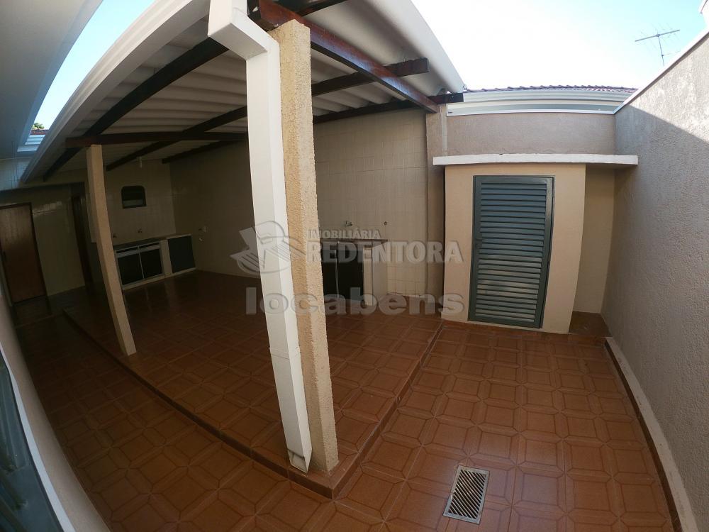 Alugar Casa / Padrão em São José do Rio Preto apenas R$ 2.500,00 - Foto 19