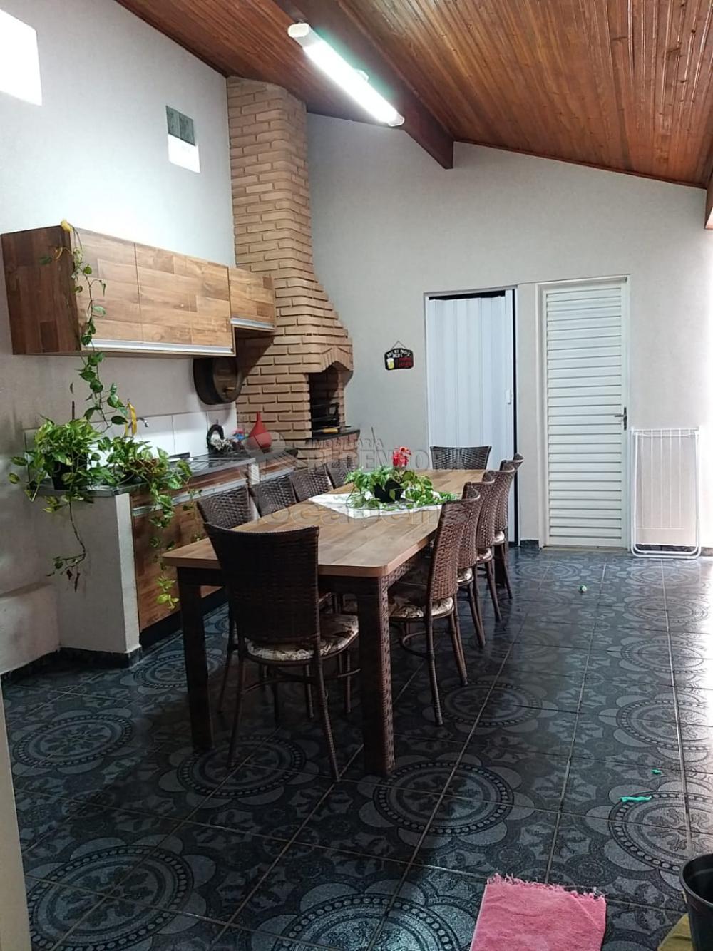 Sao Jose do Rio Preto Casa Venda R$300.000,00 2 Dormitorios 3 Vagas Area do terreno 200.00m2 Area construida 170.00m2