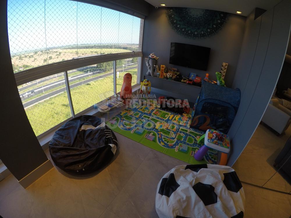 Comprar Apartamento / Padrão em São José do Rio Preto apenas R$ 1.400.000,00 - Foto 2