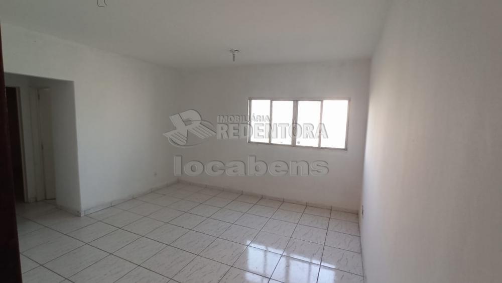 Alugar Apartamento / Padrão em São José do Rio Preto apenas R$ 820,00 - Foto 2