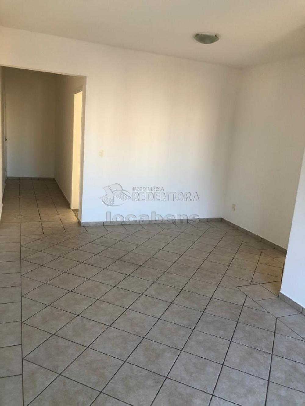 Alugar Apartamento / Padrão em São José do Rio Preto apenas R$ 1.500,00 - Foto 4