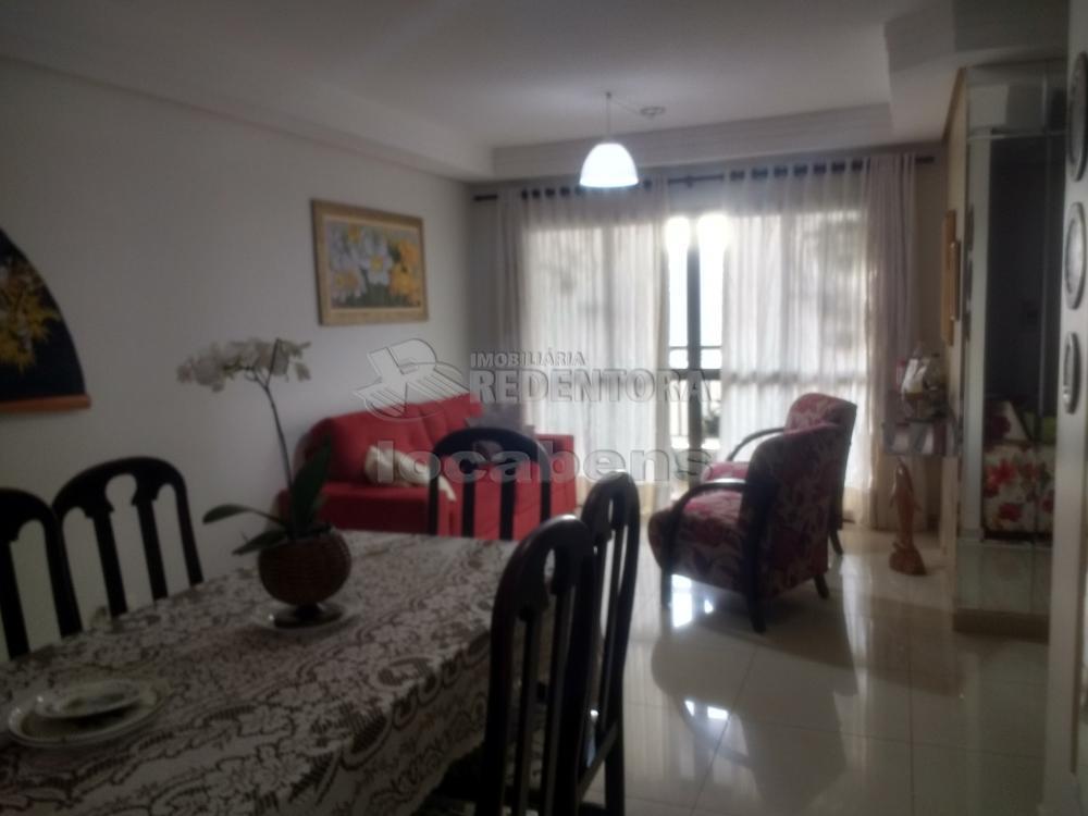 Sao Jose do Rio Preto Apartamento Venda R$750.000,00 Condominio R$750,00 3 Dormitorios 2 Vagas Area construida 127.00m2