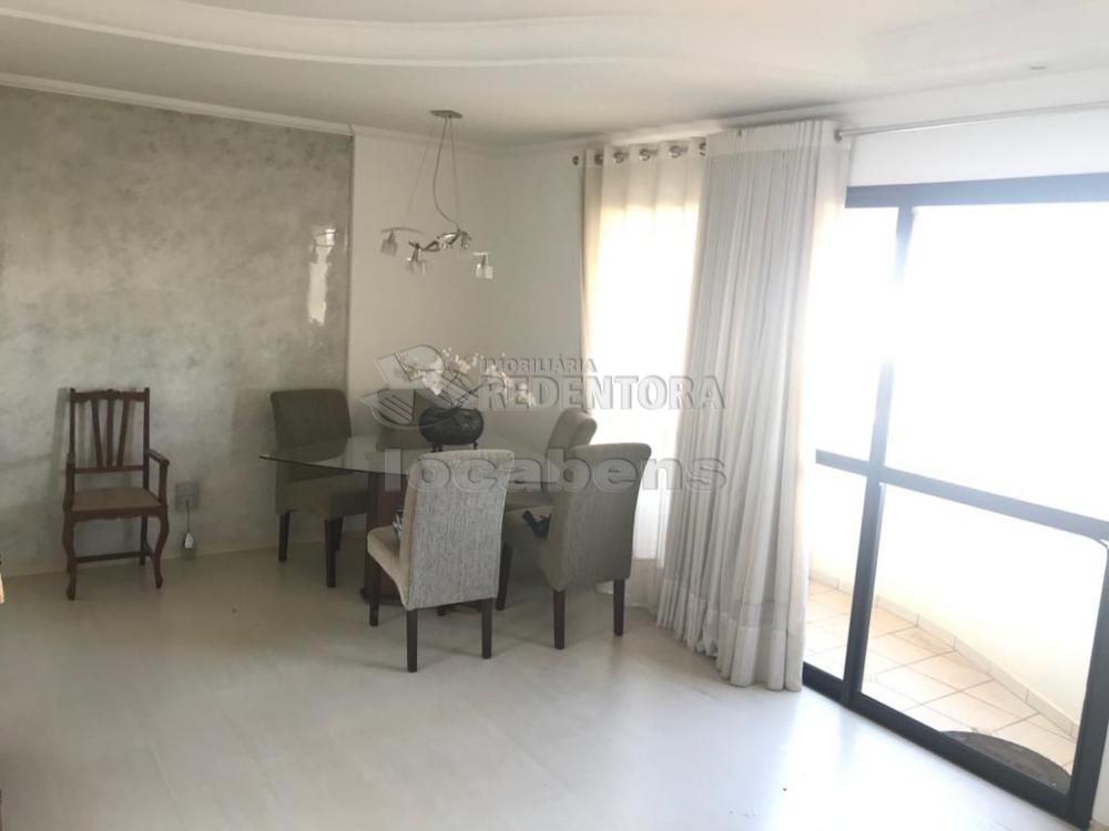 Sao Jose do Rio Preto Apartamento Locacao R$ 1.400,00 Condominio R$450,00 2 Dormitorios 2 Vagas Area construida 69.00m2