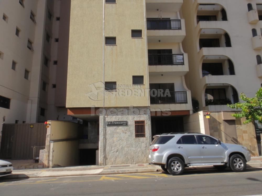 Sao Jose do Rio Preto Apartamento Venda R$450.000,00 Condominio R$360,00 3 Dormitorios 1 Suite Area construida 277.29m2