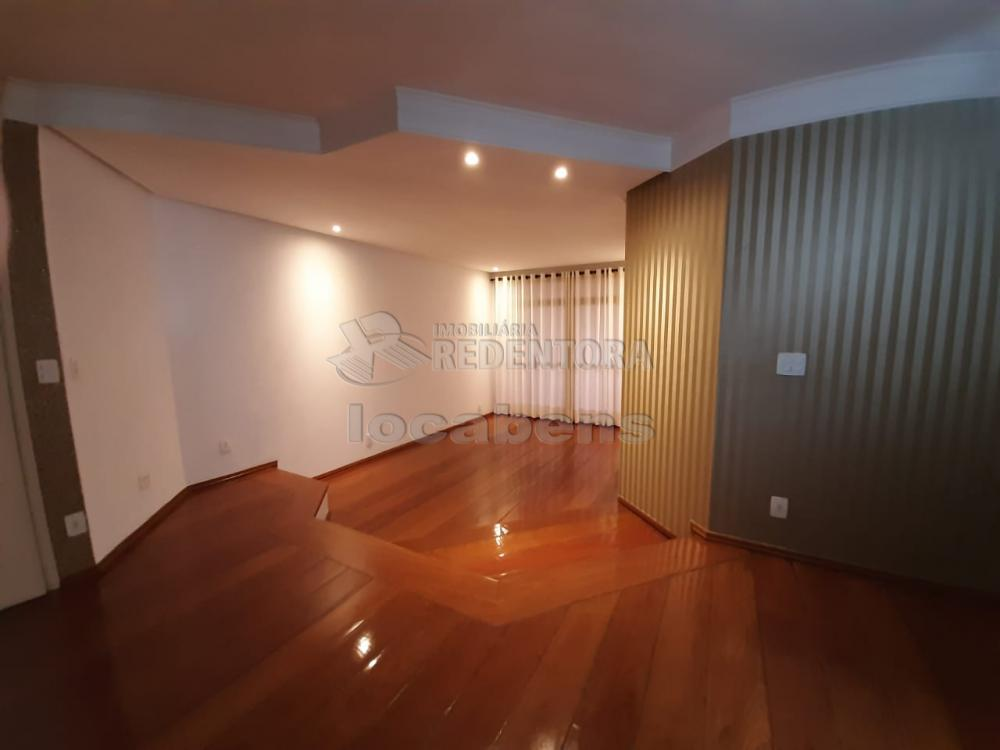 Sao Jose do Rio Preto Apartamento Venda R$550.000,00 Condominio R$850,00 3 Dormitorios 2 Vagas Area construida 223.00m2