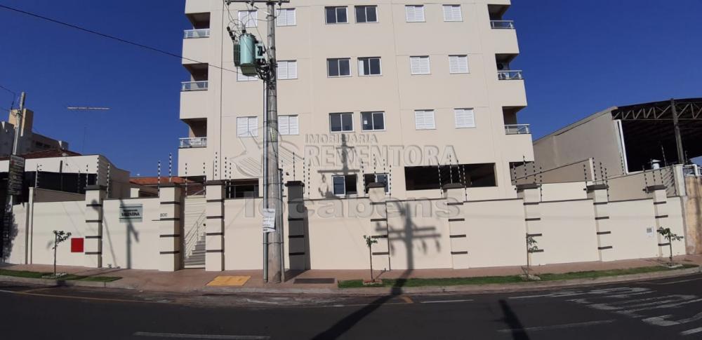 Sao Jose do Rio Preto Apartamento Venda R$350.000,00 Condominio R$240,00 2 Dormitorios 2 Vagas Area construida 104.47m2