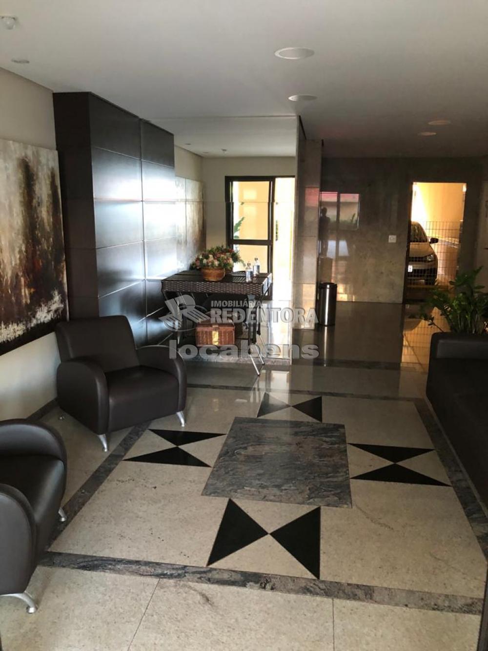 Alugar Apartamento / Padrão em São José do Rio Preto apenas R$ 1.300,00 - Foto 23
