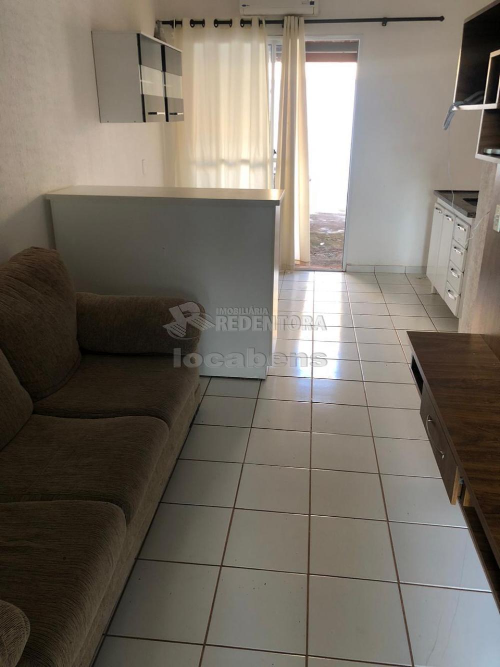 Alugar Casa / Condomínio em São José do Rio Preto apenas R$ 1.000,00 - Foto 3