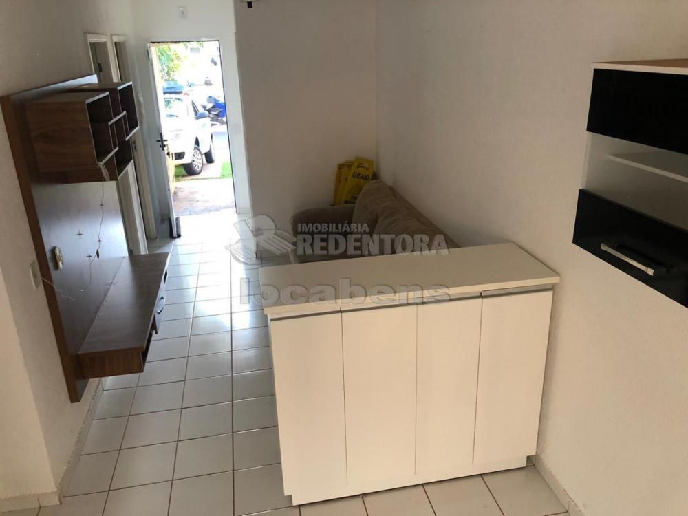Alugar Casa / Condomínio em São José do Rio Preto apenas R$ 1.000,00 - Foto 1