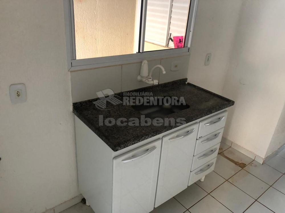Alugar Casa / Condomínio em São José do Rio Preto apenas R$ 1.000,00 - Foto 5