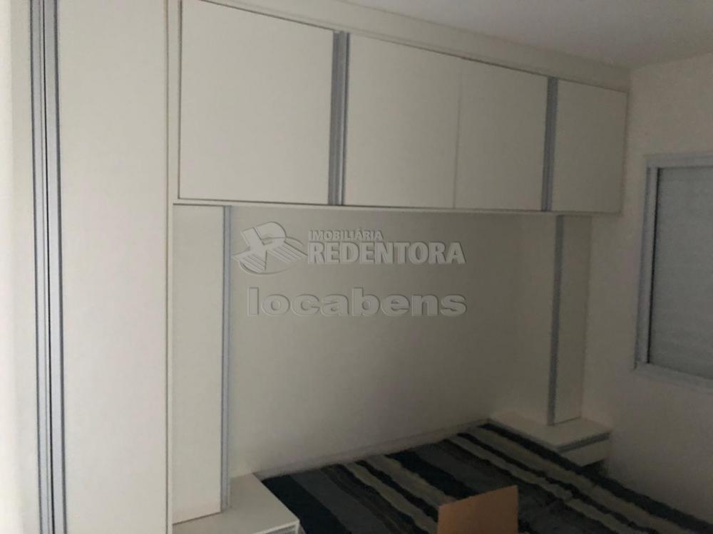 Alugar Casa / Condomínio em São José do Rio Preto apenas R$ 1.000,00 - Foto 8