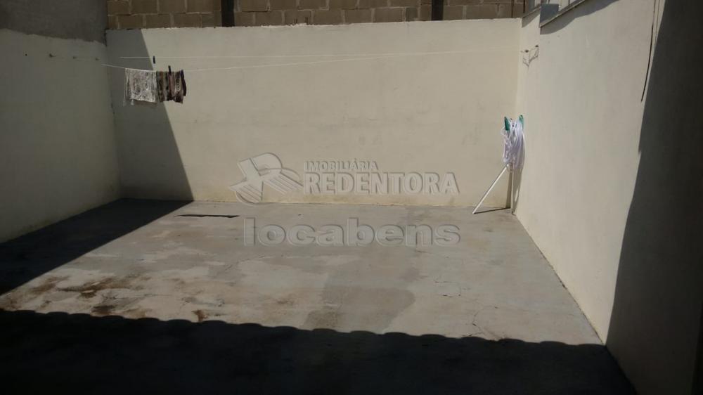 Alugar Casa / Condomínio em São José do Rio Preto apenas R$ 1.000,00 - Foto 12